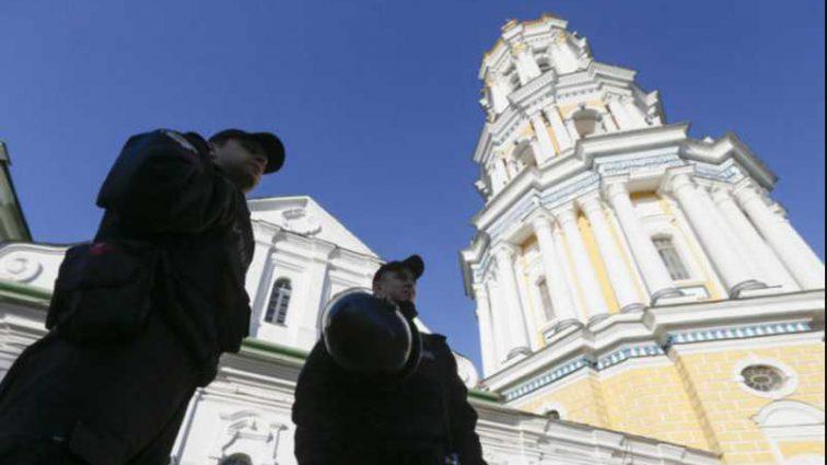 К московским попам в Украине нагрянули с проверками, что происходит