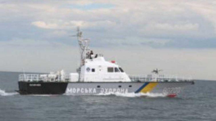 Открытие огня без предупреждения: Рада развязала руки морской охране