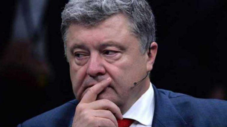 «Порошенко тотально проигрывает выборы и истерически генерирует все новые пиар-месседжи»: Экс-нардеп сделал провокационное заявление