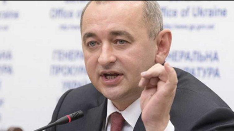 Как только он уедет в Израиль! Матиос рассказал о действиях Генпрокуратуры по Януковичу
