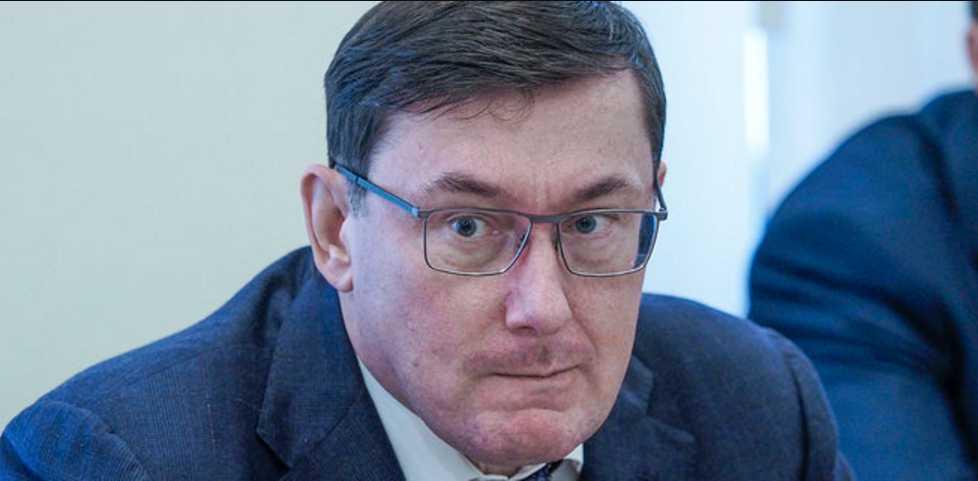 Неожиданно? Луценко сделал громкое заявление по делу о расстреле Евромайдана