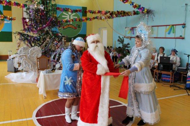 Новогодний утренник обернулся ужасной трагедией: На Тернопольщине ребенок умер на школьной сцене