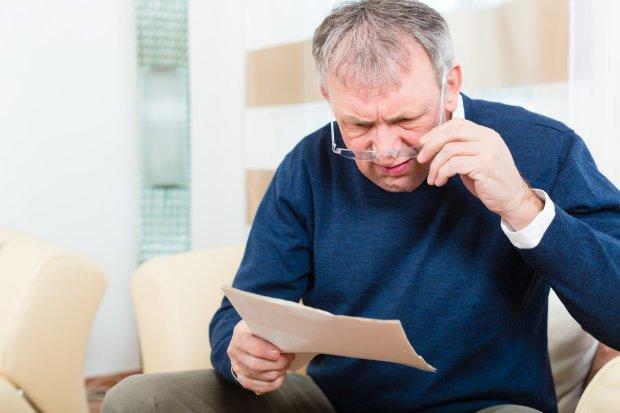 Украинцам повысят пенсии, но удастся лишь избранным