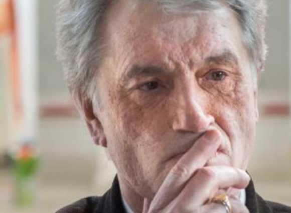 Это выглядит еще очень сложной задачей» Ющенко дал совет будущему президенту