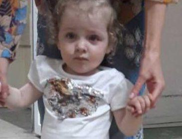 Следующего приступа может не пережить: Маленькая Анна нуждается в вашей помощи