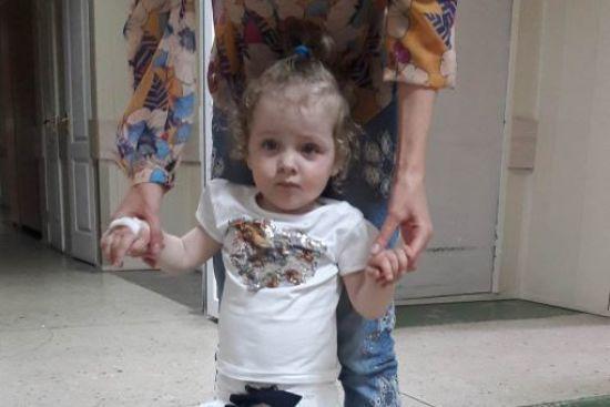 Следующего приступа девочка может не пережить: помогите Анне сохранить жизнь