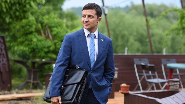 «Он — так называемый» пробник «»: Эксперт сделал скандальное заявление в сторону Зеленского