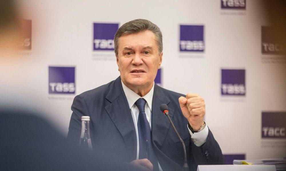 Янукович сбежит из России, а Интерпол ничего не сделает: главный прокурор раскрыл тревожную правду