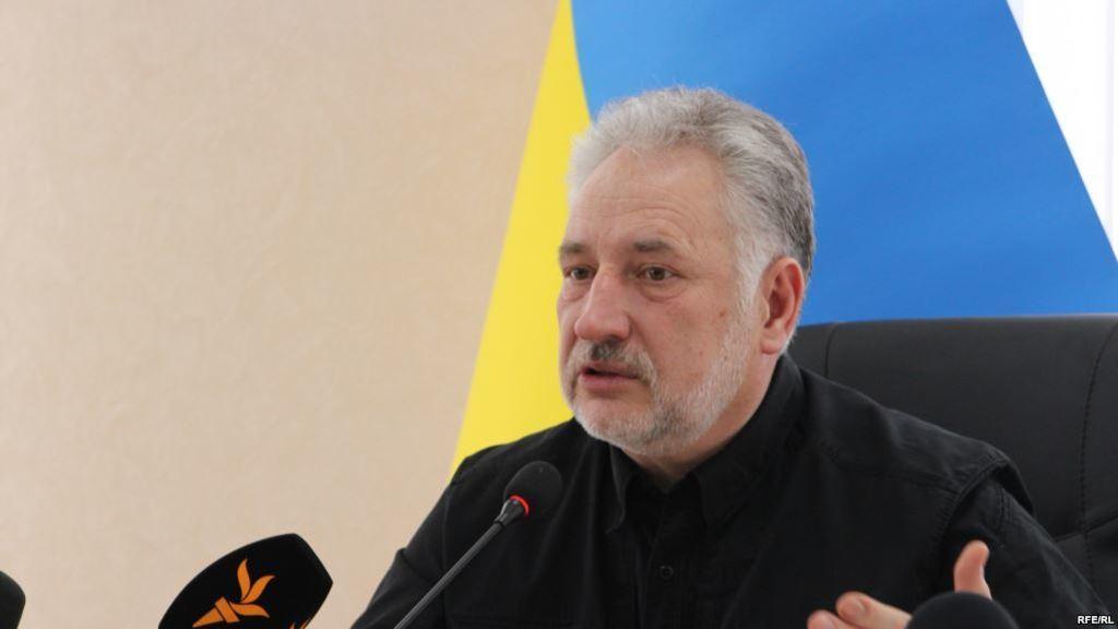 «Бездействие — не мое амплуа»: Жебривский оставил должность аудитора НАБУ