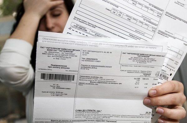 Уже с нового года украинцы будут платить за коммуналку по новым тарифам: кому повезло меньше всего