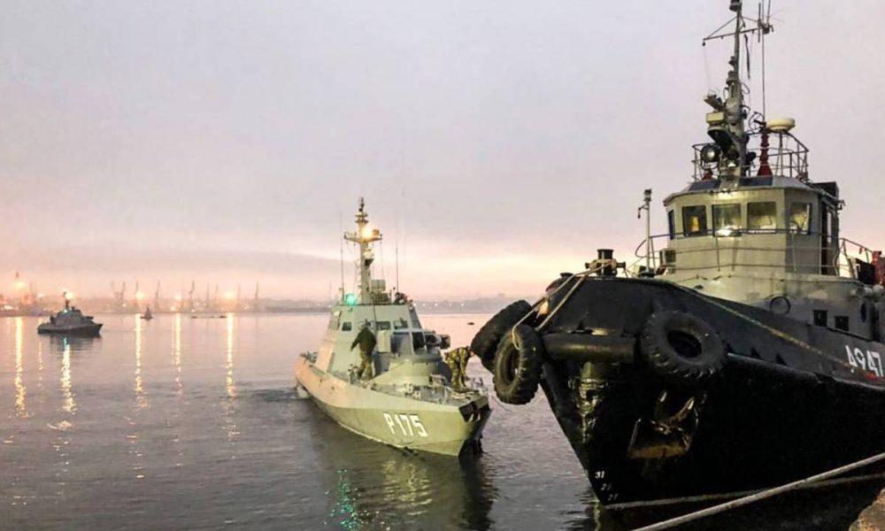 Ампутировали пальцы: одному из захваченных украинских моряков сделали серьезную операцию