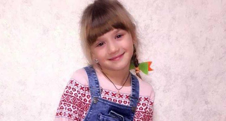 Тяжелая болезнь изменила жизнь девочки: Владислава нуждается в вашей помощи