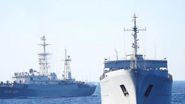 В Керченском проливе новое обострение: первые подробности