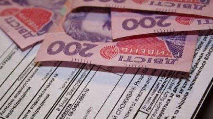 Платежки за газ с доначислениями: Украинцам рассказали, что с ними делать