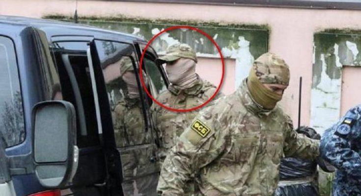 Пусть их знает вся страна: Вот имена перебежчиков из СБУ, причастных к захвату украинских моряков