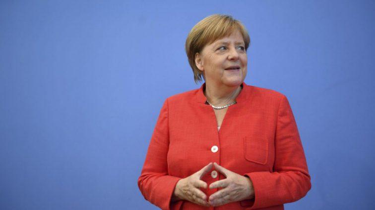 Германия даст работу миллионам украинцев, и это только начало