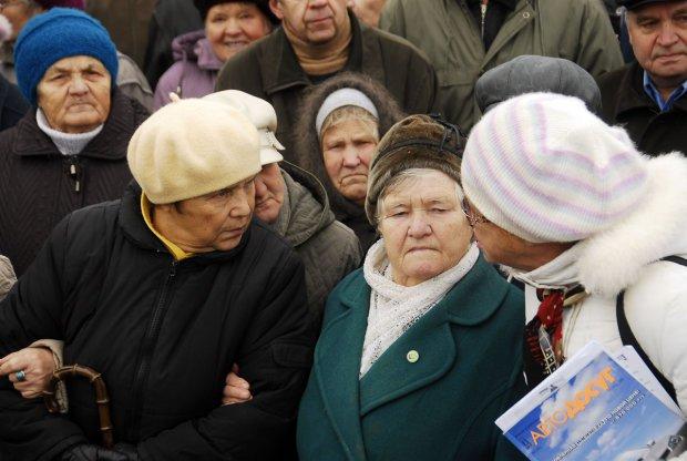 В Гройсмана передумали: Двойной пенсии в декабре не будет, что нужно знать украинцам
