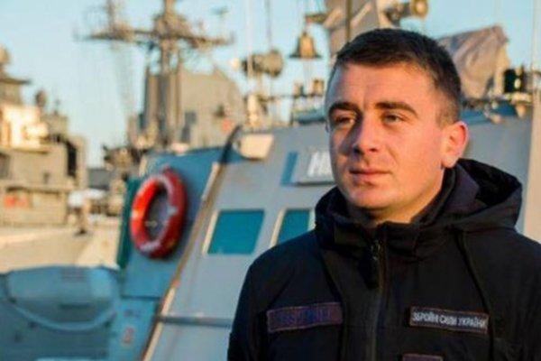 Еще один пленный украинский командир поставил на место оккупантов из России