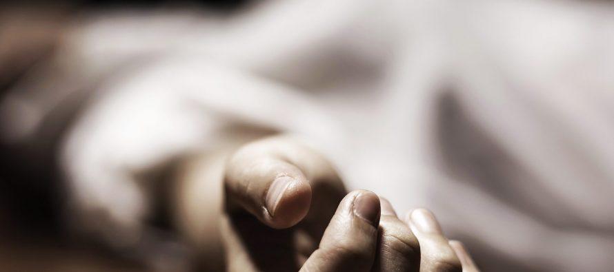 На Прикарпатье мужчина жестоко убил собственную мать