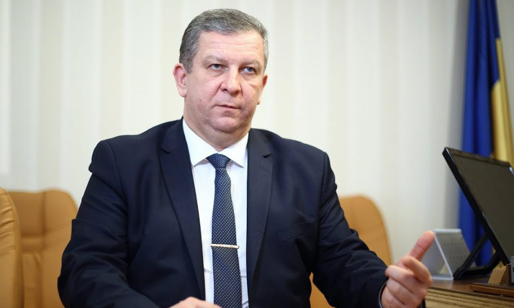 Рев «опозорился» новым заявлением: еще один перл от министра