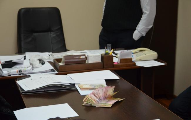 В Ивано-Франковской области на взятке поймали руководителя бюро судмедэкспертизы