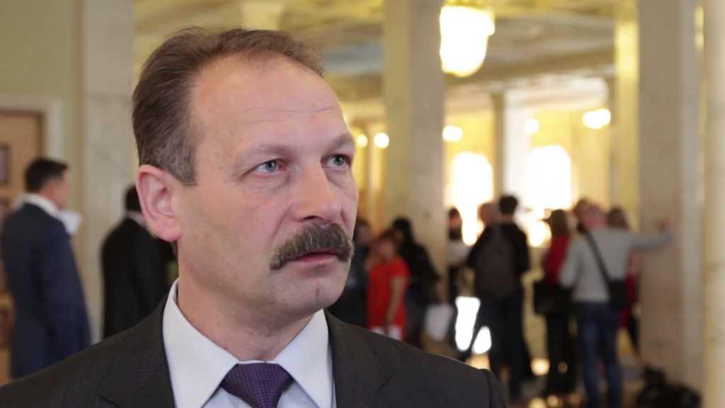 «У него рецидивы, он не выдерживает психически»: Корчинська сделала скандальное заявление в адрес Барни