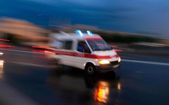 Случайно упал, а спасти уже не удалось: На Житомирщине преподаватель умер на глазах у студентов