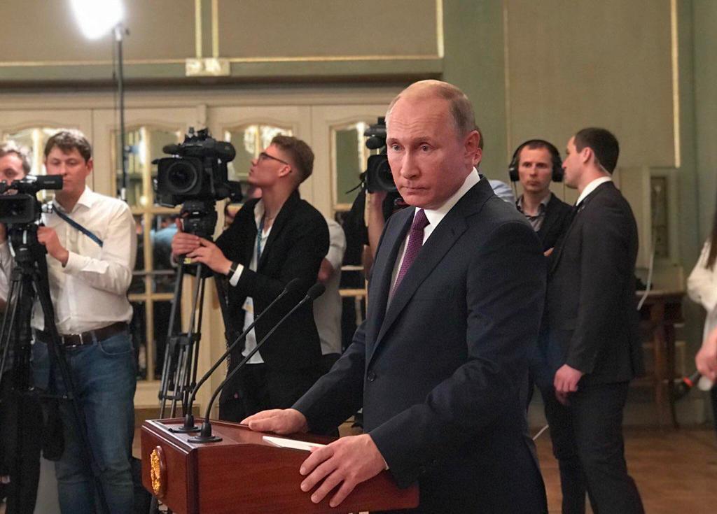 » Война продлится! »: Путин сделал скандальное заявление по Украине на саммите G20