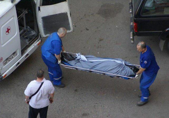 Семью расстреляли в собственной квартире: среди жертв — двое детей