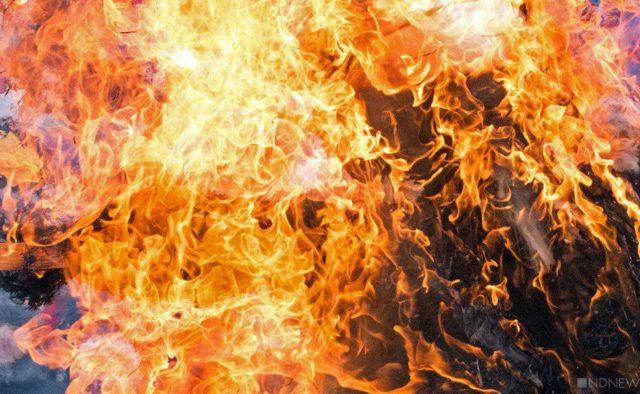 «Все началось через кастрюлю на плите»: Страшный пожар уничтожил 600 домов