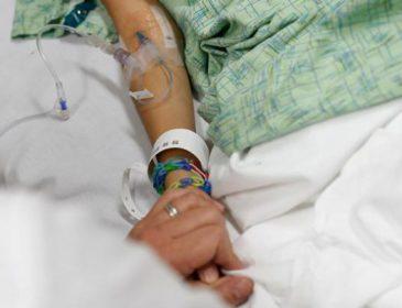 Малыш не успел родиться, а уже осиротел: На Львовщине из-за халатности врачей умерла молодая женщина