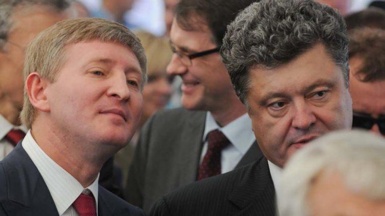 Порошенко и Ахметов сумели поставить всю Украину на колени, — эксперт