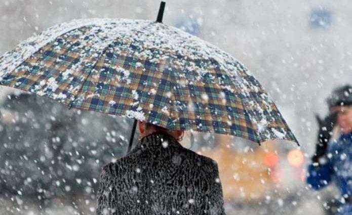 Мороз усилится и будет заметать снегом: Прогноз погоды на 18 декабря