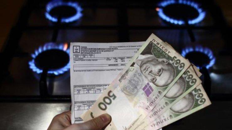 Суммы достигают 12,5 тыс. грн: Украинцами присылают платежки за газ с пересчетом за 2,5 года, что нужно знать каждому