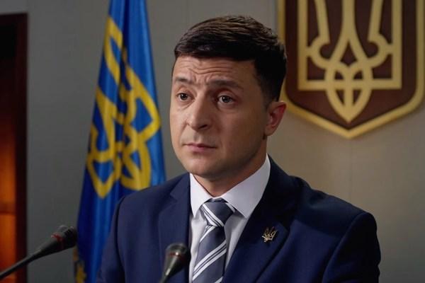 «Если я вдруг пойду»: Зеленский жестко ответил на вопрос, каким должен быть будущий президент Украины