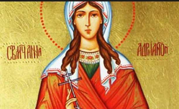 День святой Анны 2018: что не стоит делать в этот день, чтобы не навлечь на себя беду