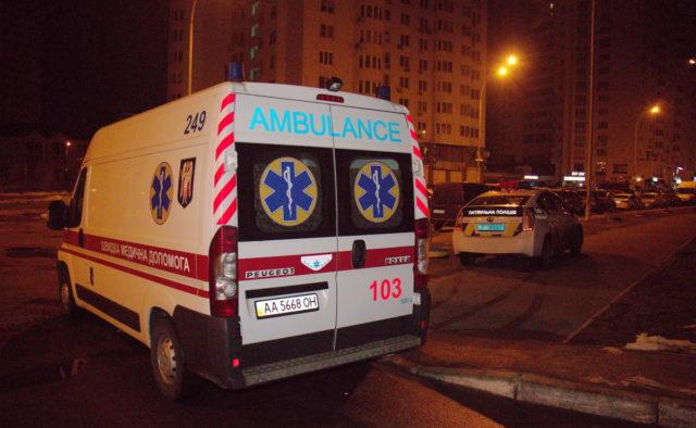 «Сердце остановилось в карете скорой»: в Харькове умерла 9-летняя школьница