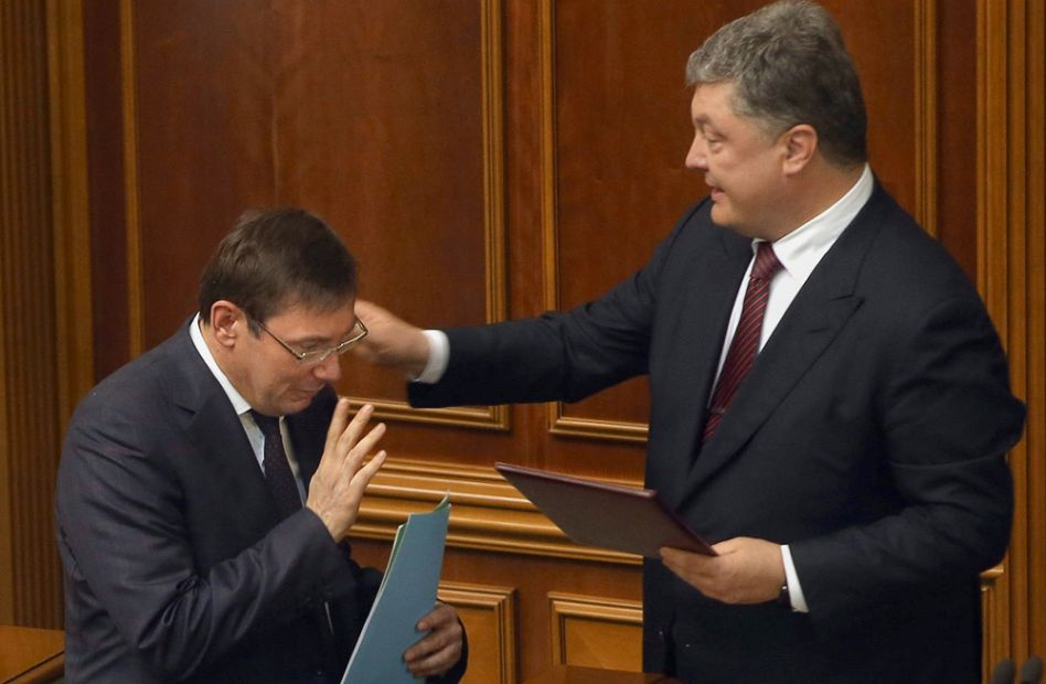 Монополия на бессилие: Почему с украинской системой могла воевать Гандзюк, но не Луценко