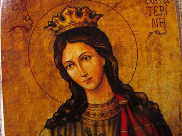 День Святой Екатерины 7 декабря: что нельзя делать в этот праздник, чтобы не навлечь на себя беду