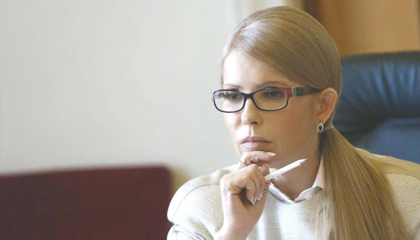 Такое у некоторых Рождество! Тимошенко заметили в Вене. Фирташ забрал?