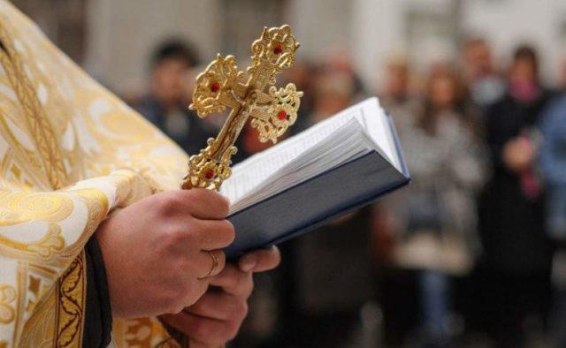 Судьбоносное решение: Объединительный собор избрал предстоятеля Украинской церкви