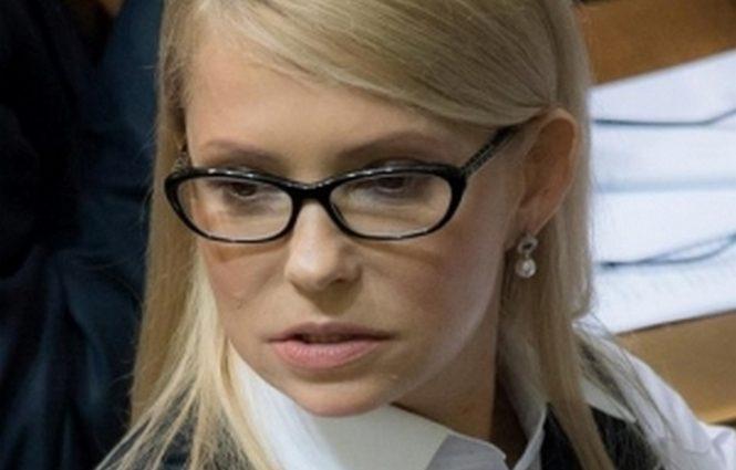 Как только Тимошенко становится президентом … : Известный журналист сделал скандальное заявление
