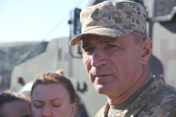 » Готовый пойти в тюрьму »: Глава ВМС Украины сделал смелое заявление