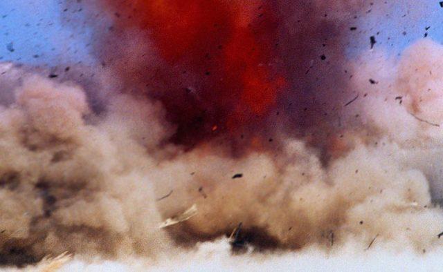 Никому не удалось выжить: Разбился самолет с известным бизнесменом