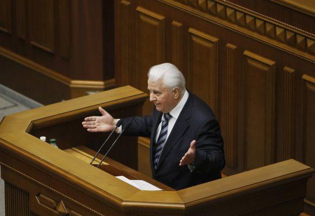 Кравчук назвал вероятную кандидатуру на пост главы государства: ответ удивил всех
