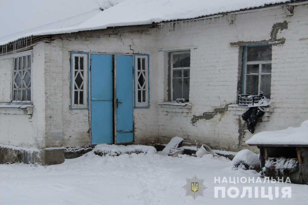 Побил, облил спиртом и поджег: на Киевщине 20-летний парень жестоко убил родного дядю