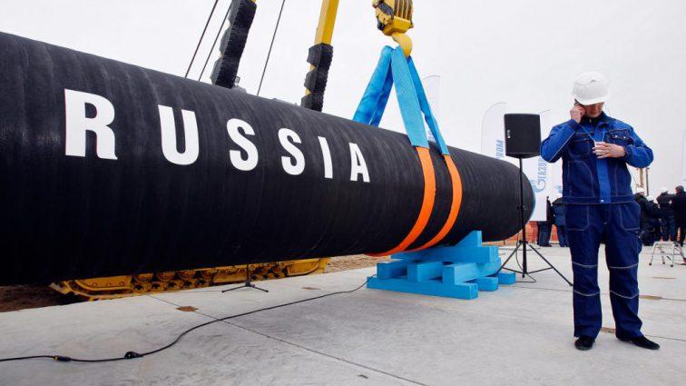 Немецкий министр шокировал украинцев! Вот почему у Меркель поддерживают строительство «Северного потока-2»