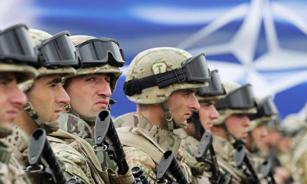 Операция НАТО в Черном море США пошли на важный шаг ради Украины