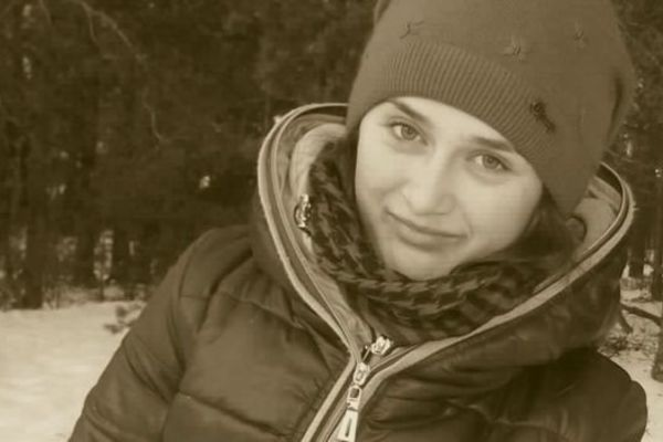 Заледенела с открытыми глазами: рассказали жуткие подробности страшной смерти студентки на Житомирщине
