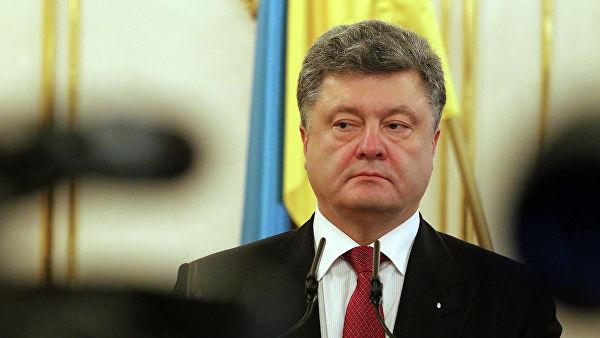 Выборы президента Украины: Порошенко выступил с громким заявлением